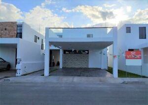 Casa en Venta Privada Avenida Conkal, Lote 54