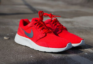 scarpe nike rosse