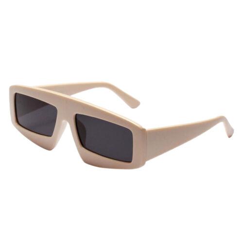 Womens Mens Fashion Vintage Retro Frame Sunglasses UV400 Eyewear Outdoor Glasses