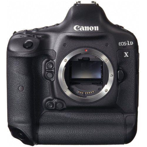 Near Mint! Canon EOS-1D X 18.1MP Full Frame CMOS Digital Body - 1 year warranty