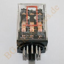 OMRON H3CR-H8L Zeitrelais TIMER RELAY P2CF-08 Sockel Relay Socket