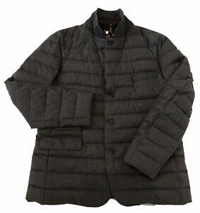 91da3cbb891 Image is loading 3-400-Loro-Piana-Gray-Real-Down-Cashmere-