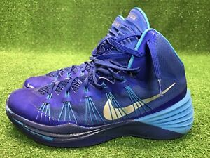 low priced 883b5 8c8c0 Image is loading Men-039-s-Nike-Hyperdunk-2013-Basketball-Shoes-