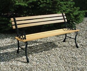 Panchine Da Giardino In Legno : Panchina panchine per giardino ghisa e legno papillon ebay