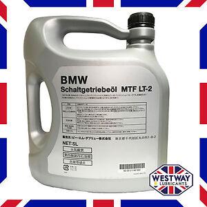 5l mtf lt 2 synthetic gear oil for bmw mini lt2 genuine. Black Bedroom Furniture Sets. Home Design Ideas