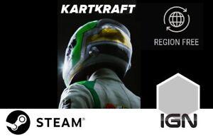 Kartkraft-PC-Steam-Download-Key-schnelle-Lieferung
