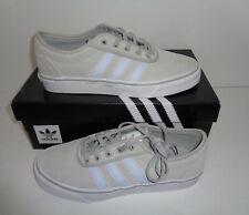 B27757 Mens adidas Originals Adi-Ease Suede Trainers Core Black\ Gum NEW