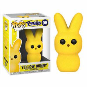 Peeps-Amarillo-Bunny-3-75-034-POP-Vinilo-Figura-Funko-06-En-Stock