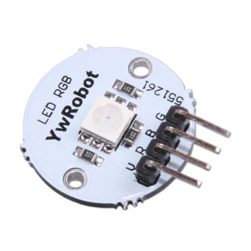 Diode RGB LED SMD 5050 Modul für 51 AVR ARM Arduino YwRobot