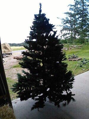 kunstige juletræer bilka