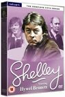 Shelley Series 5 - DVD Region 2