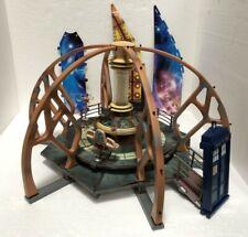 Doctor Who Tardis Console Junk Yard Playset imballaggio danneggiato