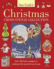 Sue Cook's Christmas Cross Stitch Collection by Sue Cook (Hardback, 2005)