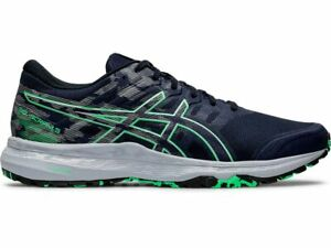 ASICS Men's GEL- Scram 5 Trail Running Shoes 1011A559