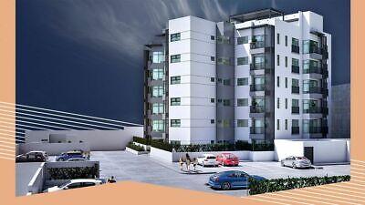 Se venden departamentos nuevos en Torre Alborada, El Rubí, Tijuana