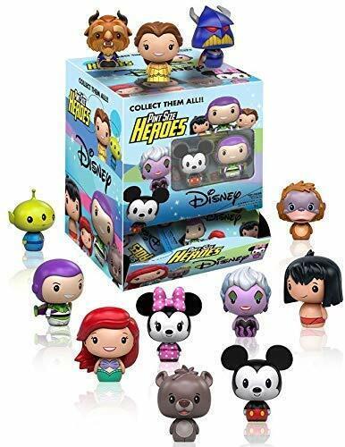 Funko Pint sized Héros Disney Pixar Choisissez Votre Personnage