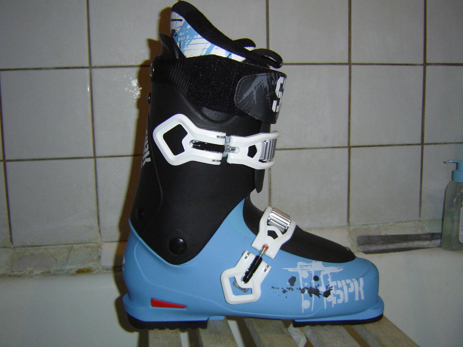 Salomon SPK Freestyle  ski Stiefel,28.5 men Größe,new