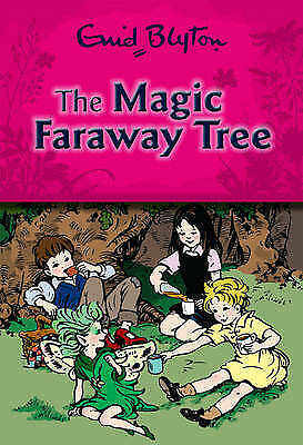 1 of 1 - The Magic Faraway Tree, Blyton, Enid, Very Good Book
