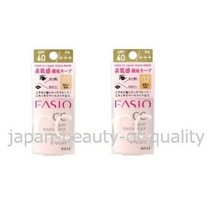 2017-NEW-JAPAN-KOSE-FASIO-CC-Liquid-Touch-Proof-Makeup-Base-WP-2-Colors