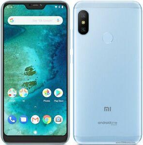 Xiaomi Mi A2 - 32 GB - Lake Blue (Unlocked)