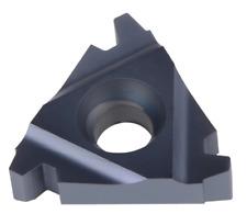10pcs 16ir 30tr Internal Threading Insert Trapezoidal Lathe Thread Tool Carbide