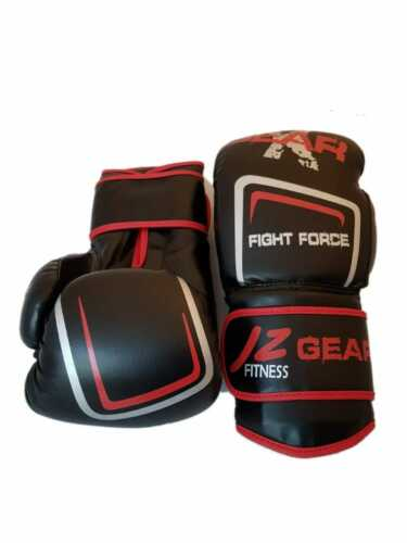 Boxing Gloves MMA Sparring Gloves Adult Punch BagKick Boxing Muay Training Glove