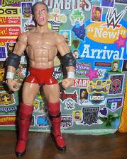 CUSTOM AJ Styles WWE Mattel Elite Wrestling Figure TNA NJPW WCW Bullet Club