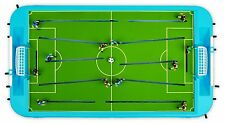 """Foosball Table Football Game 38"""" Soccer Portable Indoor Outdoor Competition Game"""