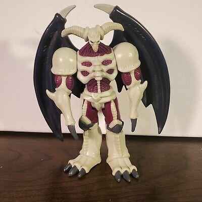 Summoned Skull Kazuki Takahashi Mini Figure Mattel Yu-Gi-Oh
