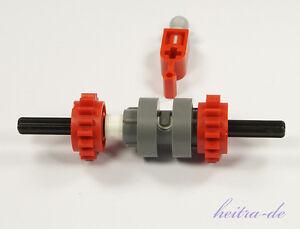LEGO-Technik-Komplette-Kupplung-aus-Set-42038-18946-18947-18948-6641-NEUWARE