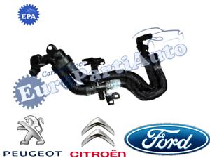 Kit-manicotti-modificato-in-gomma-Citroen-Peugeot-Ford-1-6-Hdi-TDCi-Cod-1336-X3