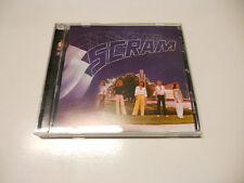 "Scram ""Same"" 1980 cd Reissued 2009 Retrospect  SD"