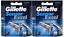 Gillette-Sensor-Excel-Razor-Blades-20-Cartridges thumbnail 1