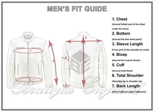 Men/'s Jurassic World Chris Pratt Vest Black Bronze 100/% Real Leather Waist Coat