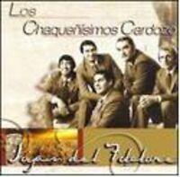 Los Chaquenisimos Cardozo - Joyas Del Folklore [new Cd] on Sale