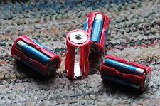3 Adapter aaa  auf C- Batterien,Konverter,verstärkte Kraft, 4,5 V Lego......