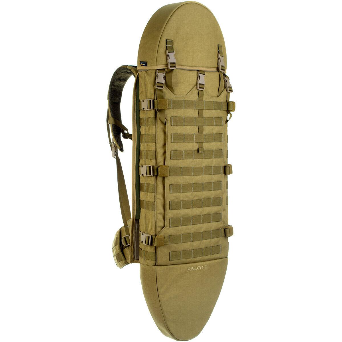 Wisport Falcon Zaino Delle Armi Polizia Militare Caccia MOLLE Esercito Coyote