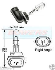 LUCAS LLB886 12V VOLT 50W RIGHT ANGLE RIGHTANGLE BASE HALOGEN LIGHT LAMP BULB
