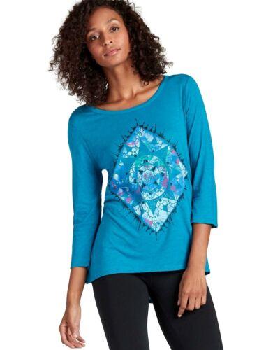 Géométrique Lucky Avec Mandala Bleu 3 Étiquettes Aquarelle 4 Brand Xs Neuf fwqYFZwr