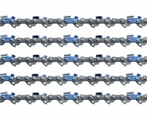 auch für 91PX, 91VX, 91P 5 X OREGON Sägekette 91VXL049E