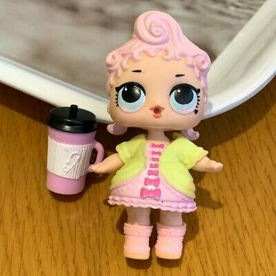 LOL Surprise Doll  Big Sister ROYAL HIGHNEY Series 1 Authentic Dolls Toy