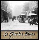 St Charles Blues Sonny Boy Nelson Bo Carter 2014 CD