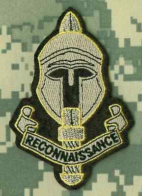 KANDAHAR WHACKER NATO ISAF BRITISH SAS SPECIAL RECON REGT SAS INSIGNIA