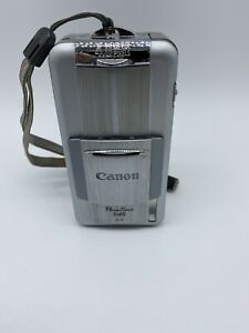 Canon PowerShot S45 4.0MP Digital Camera