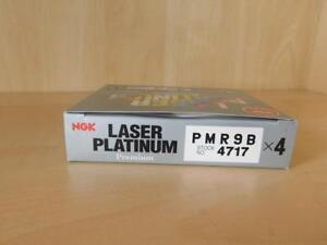 19-90-Stck-4-NGK-PMR9B-Zundkerzen-Kawasaki-Ultra-310R-310X-Bj-14