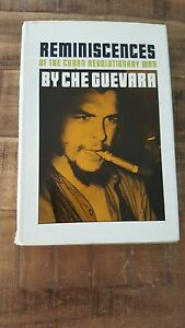 reminiscences of the cuban revolutionary war guevara ernesto che