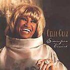 Siempre Vivire by Celia Cruz (CD, Oct-2000, Sony Discos Inc.)