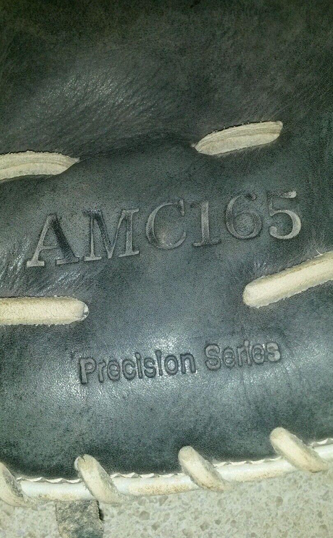 AKADEMA PROFESSIONAL SERIES AMC165  PRECISION SERIES PERFECTLY BROKE IN EX EX IN COND 6d3c8a