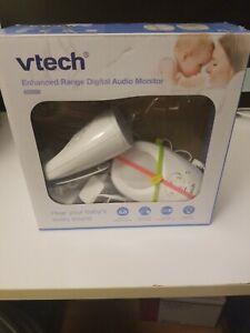 VTech DM1211 Enhanced Range Digital Audio Baby Monitor w// Night Light