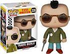 Funko Pop Taxi Driver Travis Bickle 220 Bobblehead Vinyl Figure